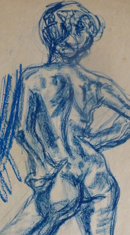 Mixed Subjects: Drawings