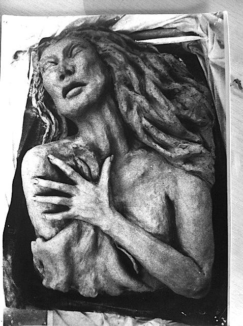my sculpt