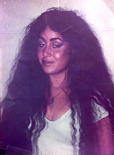 hairzilla