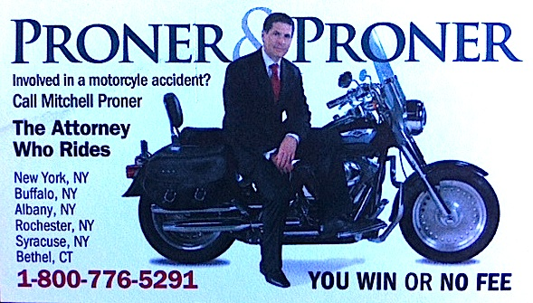 motorcyle lawyer