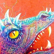 Rainbow Dragon/Prisma