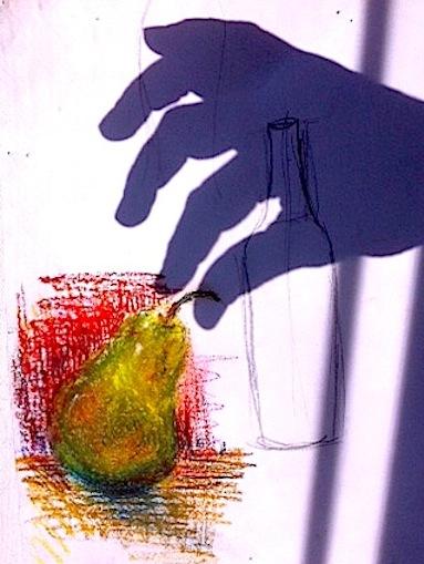 pear fingers
