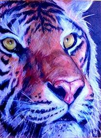 tiger/Prisma