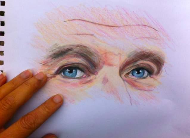 Robin's Eyes/Prisma