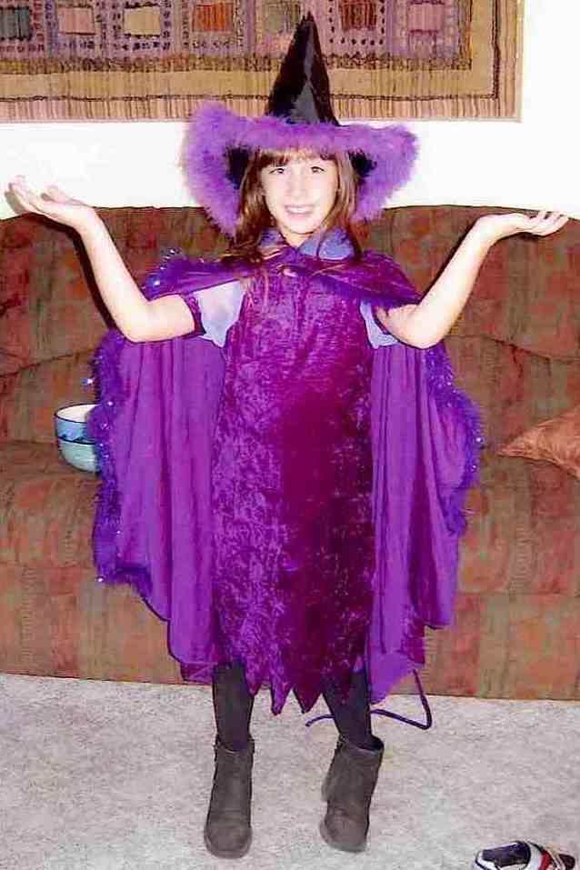 Caroline:witch