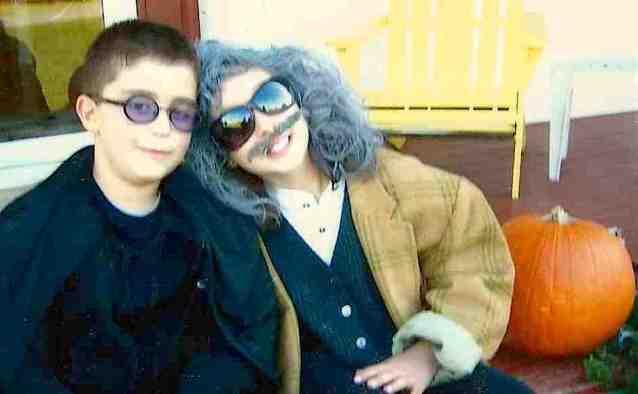 Einstein Glasses
