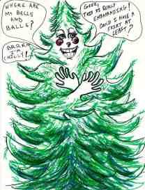 Tree-hee