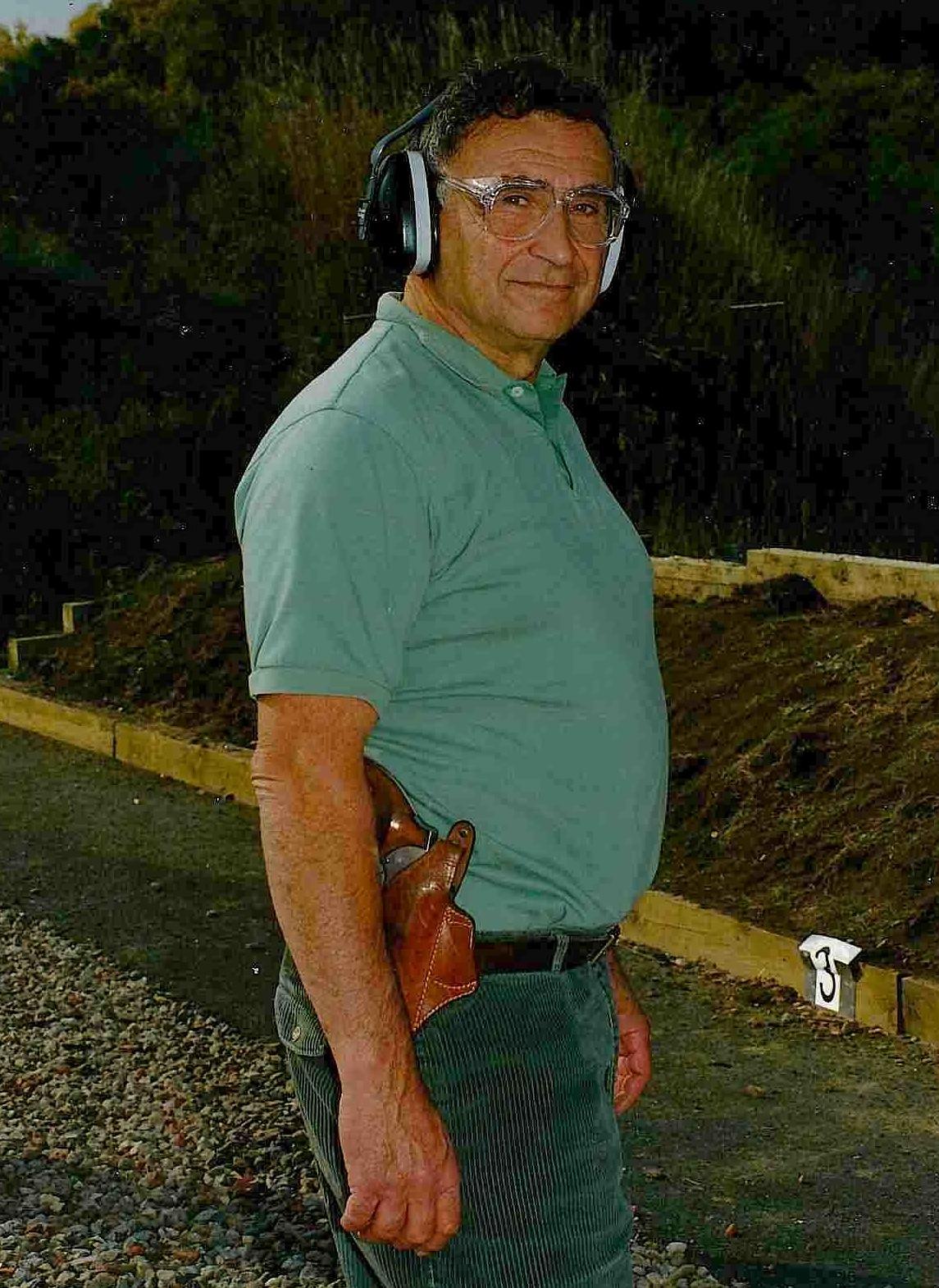 dad-shooting range