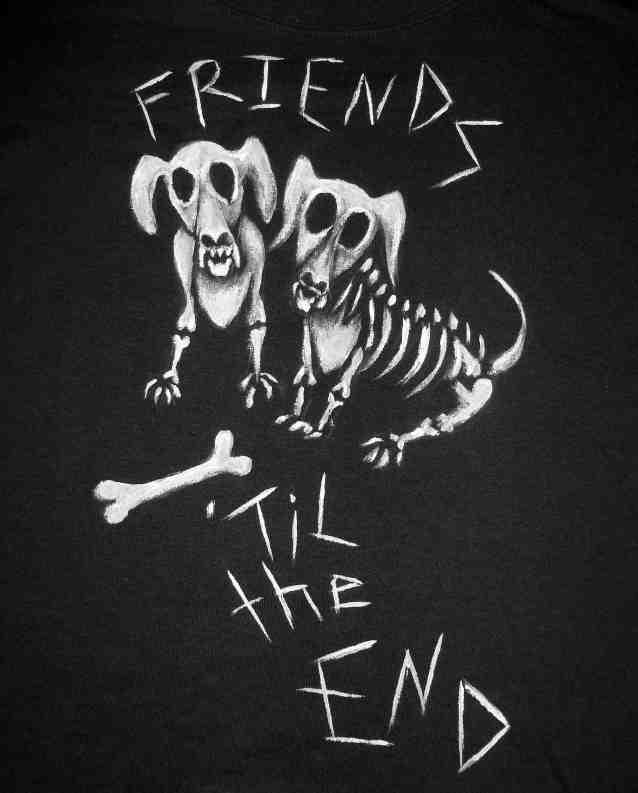 friends til the end