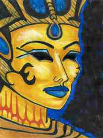 Golden Gyptian