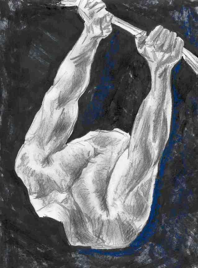 rocky torso