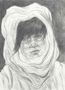 Harem Eyes