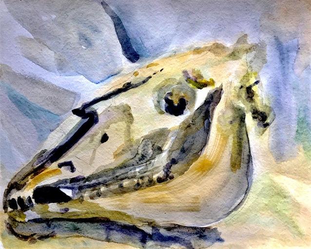 skull-homage